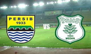 Jadwal Persib Bandung vs PSMS Medan: Jumat 9 November 2018 di Gianyar Bali