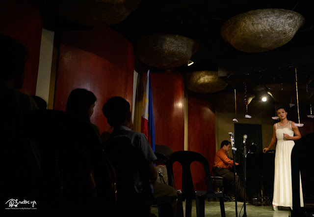 December 13, 2016: 'PRELUDE', The First Recital. Programmed By Mitzi Daryl Balatbat