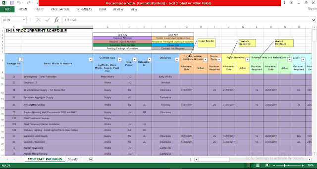 Construction Schedule Using Excel Template Free Download from 2.bp.blogspot.com