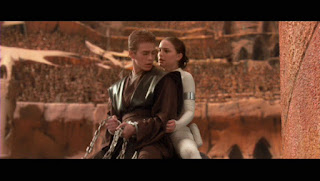 Countdown to the Force Awakens (Episode II) - Star Wars: Episode II - Attack of the Clones