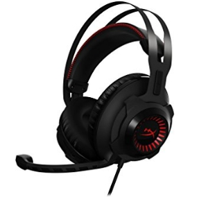 Best PC Gaming Headsets 2017