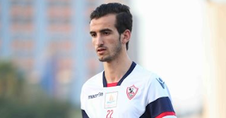 الزمالك يتمسك بإستمرار محمود دونجا مع الفريق
