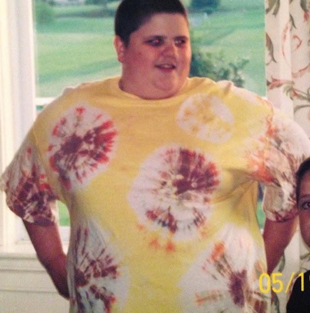 Pesaba 146 kilos y le hacían bullying Con estos simples pasos le tapó la boca a todos
