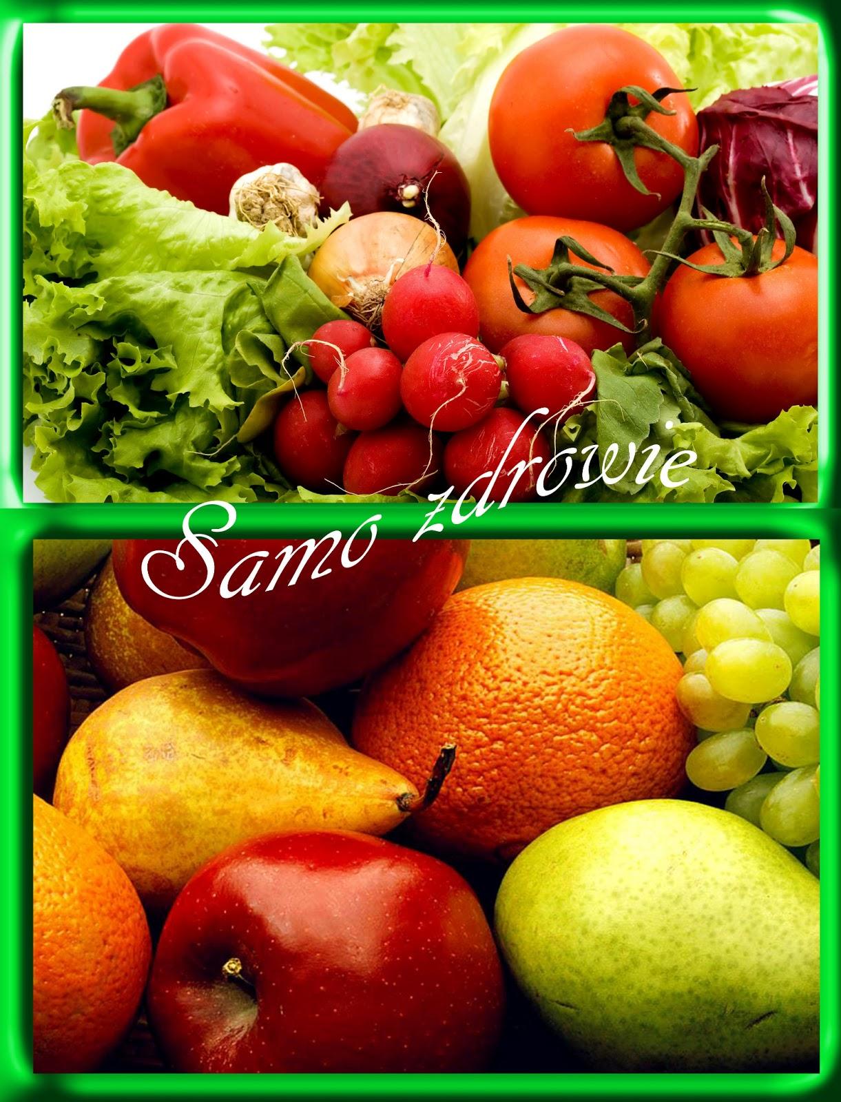 Ile można schudnąć, jedząc przez miesiąc same warzywa i owoce ? - sunela.eu -