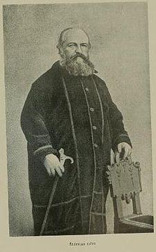 Eliphas Levi - Os 5 maiores bruxos que já existiram