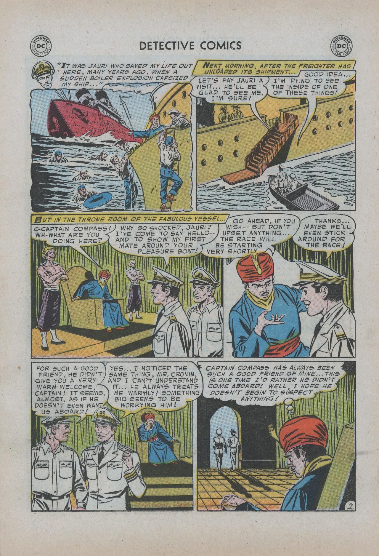 Detective Comics (1937) 223 Page 18
