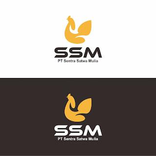Logo SSM