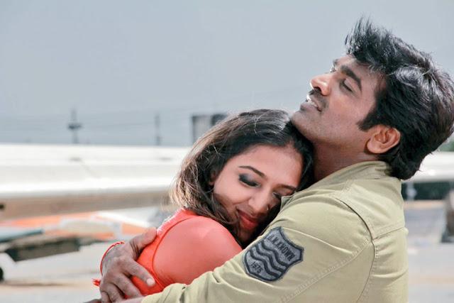 Rekka Tamil movie Official Teaser