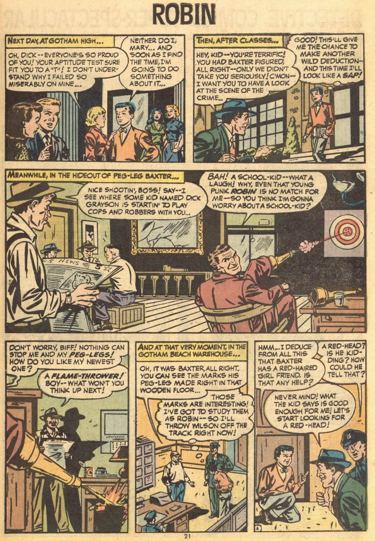 Detective Comics (1937) 444 Page 20