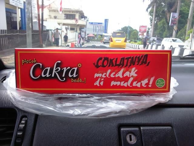 Piscok Cakra Sukabumi