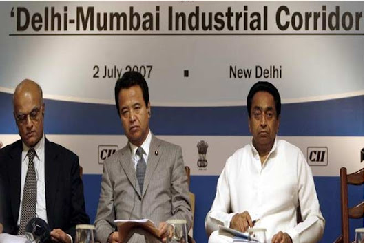 Smart infra: Modi govt's Delhi-Mumbai industrial corridor SPV+ Telangana search for foreign partners - Real Estate News | Realtytree.in