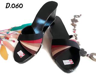 Sandal kelom polos, Jual sandal kelom geulis grosir dan eceran murah