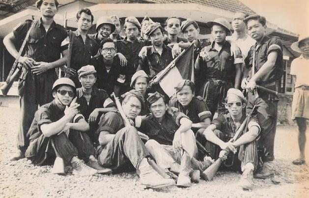 Sejarah Kronologi Pembentukan Semi Militer di Masa Pendudukan Jepang