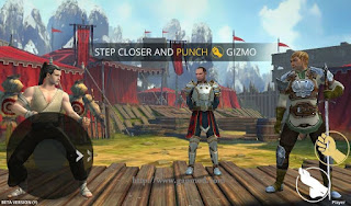 Download Shadow Fight 3 v1.0.3 Apk + Data [Beta] Android