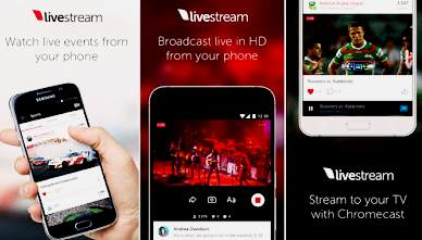 Aplikasi Live Streaming Bola Android Gratis