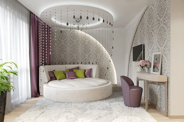 . 70 Luxury bedroom interior designs  Live in a hotel room