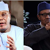2019 election: Buhari, Atiku to sign deal
