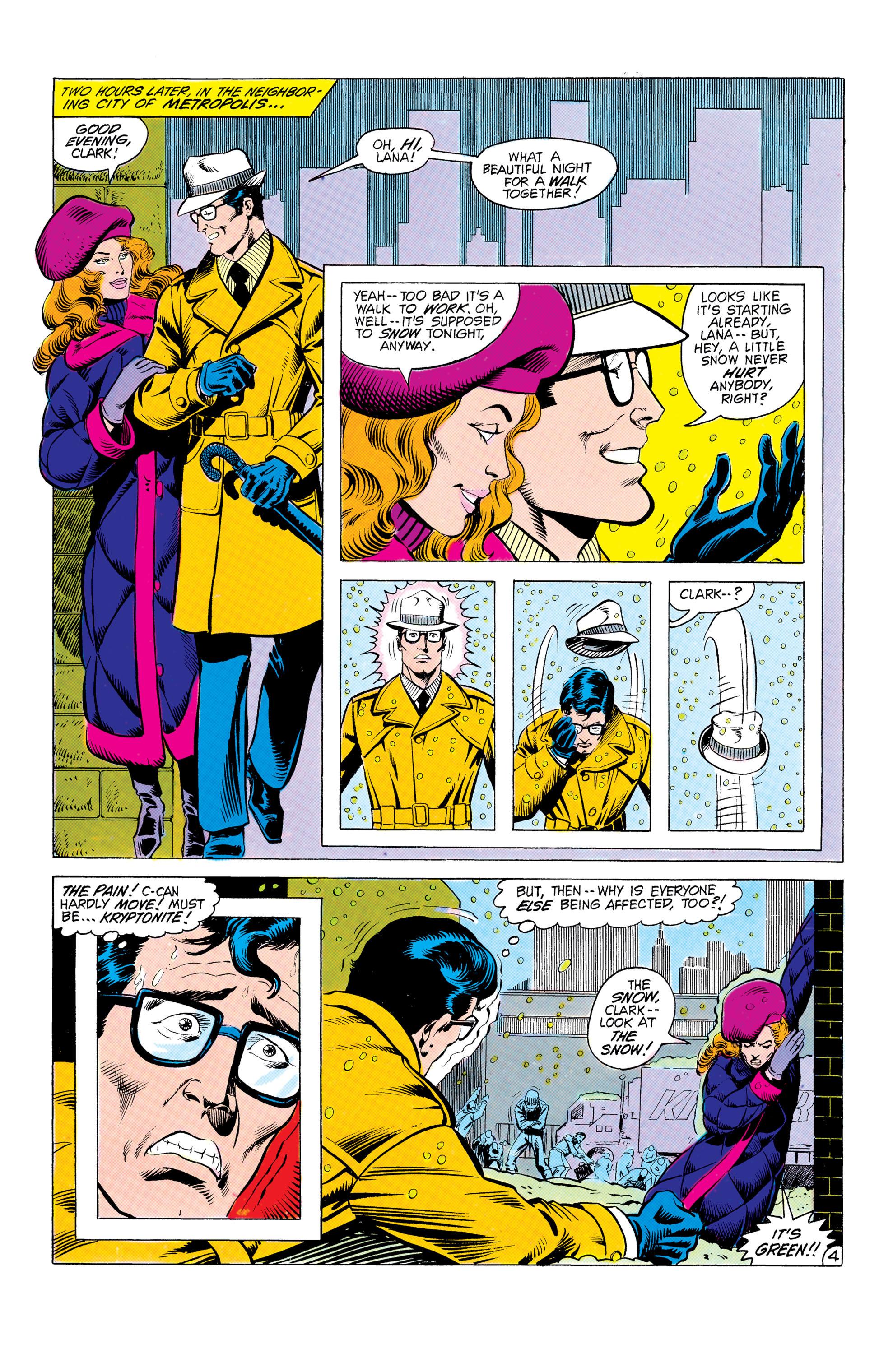 Read online World's Finest Comics comic -  Issue #303 - 5