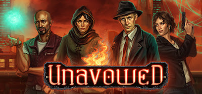 Unavowed Free Download