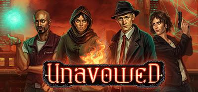Unavowed Free Download