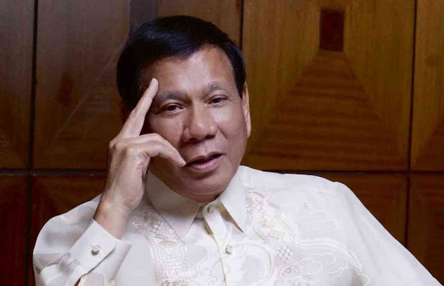 What If Rodrigo Roa Duterte Didn't Win as the President?