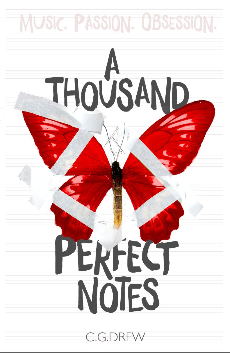 A Thousand Perfect Notes Early Draft 2