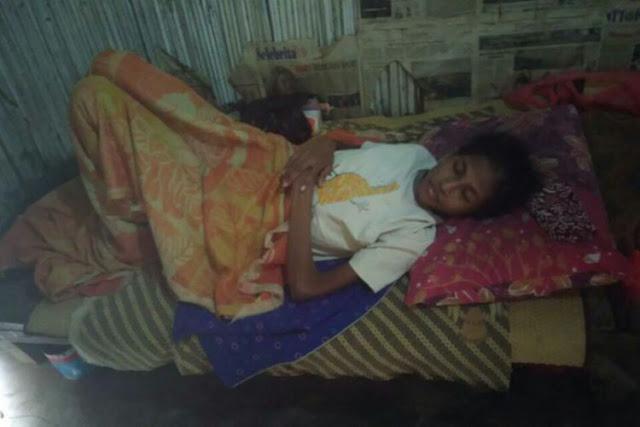 TKW yang Disiksa dan Tak Digaji di Malaysia adalah TKI Ilegal