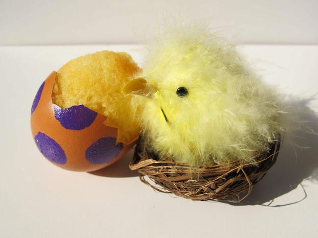 Recette pour Pâques