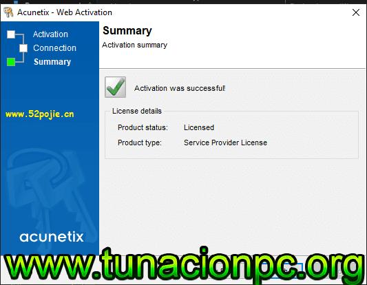 Descargar Acunetix Web Vulnerability Scanner Gratis con Activador