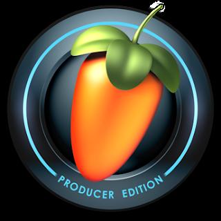 صورة ايقونة برنامج الفروتي لوبس او FL Studio