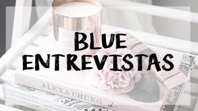 Blue entrevista a: Laura Martin