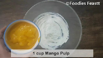 Mango Shrikhand recipe | Amrakhand Recipe