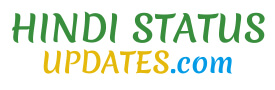 Hindi Status Updates - Best Hindi Status Collection