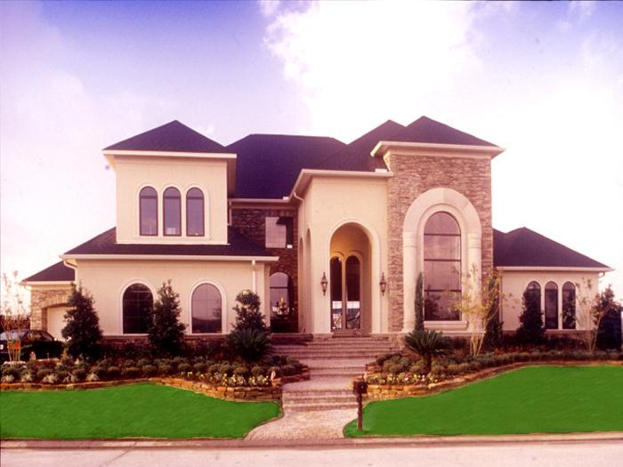 31be71118 اجمل ديكورات منازل من الخارج بأفكار مميزة - home decoration
