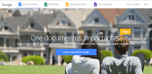 Documentos do Docs