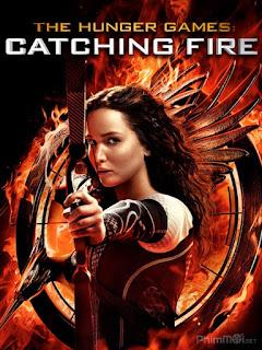 Đấu trường sinh tử 2: Bắt lửa - The Hunger Games 2: Catching Fire (2013)   Full HD VietSub