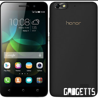 How To Update Huawei Honor 5X In Android 6.0 Marshmallow