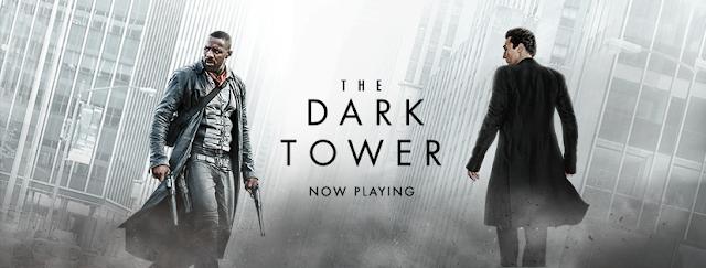 فيلم الفنتازيا برج الظلام The Dark Tower يخيب الآمال