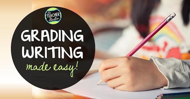 Third grade writing, fourth grade writing, fifth grade writing, writing assessment, writing prompts, writing activities, writing lessons, teaching writing, opinion writing, informational writing