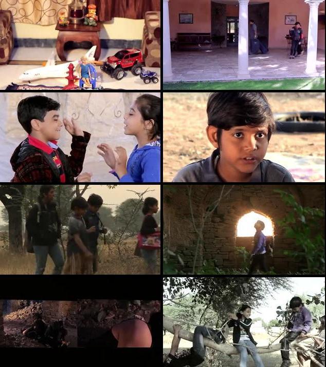 Dhuntaaraa 2015 Hindi 480p HDRip 280mb