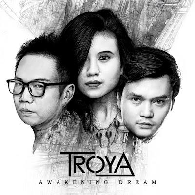 Download Kumpulan Lagu Troya Band Full Album Terbaru