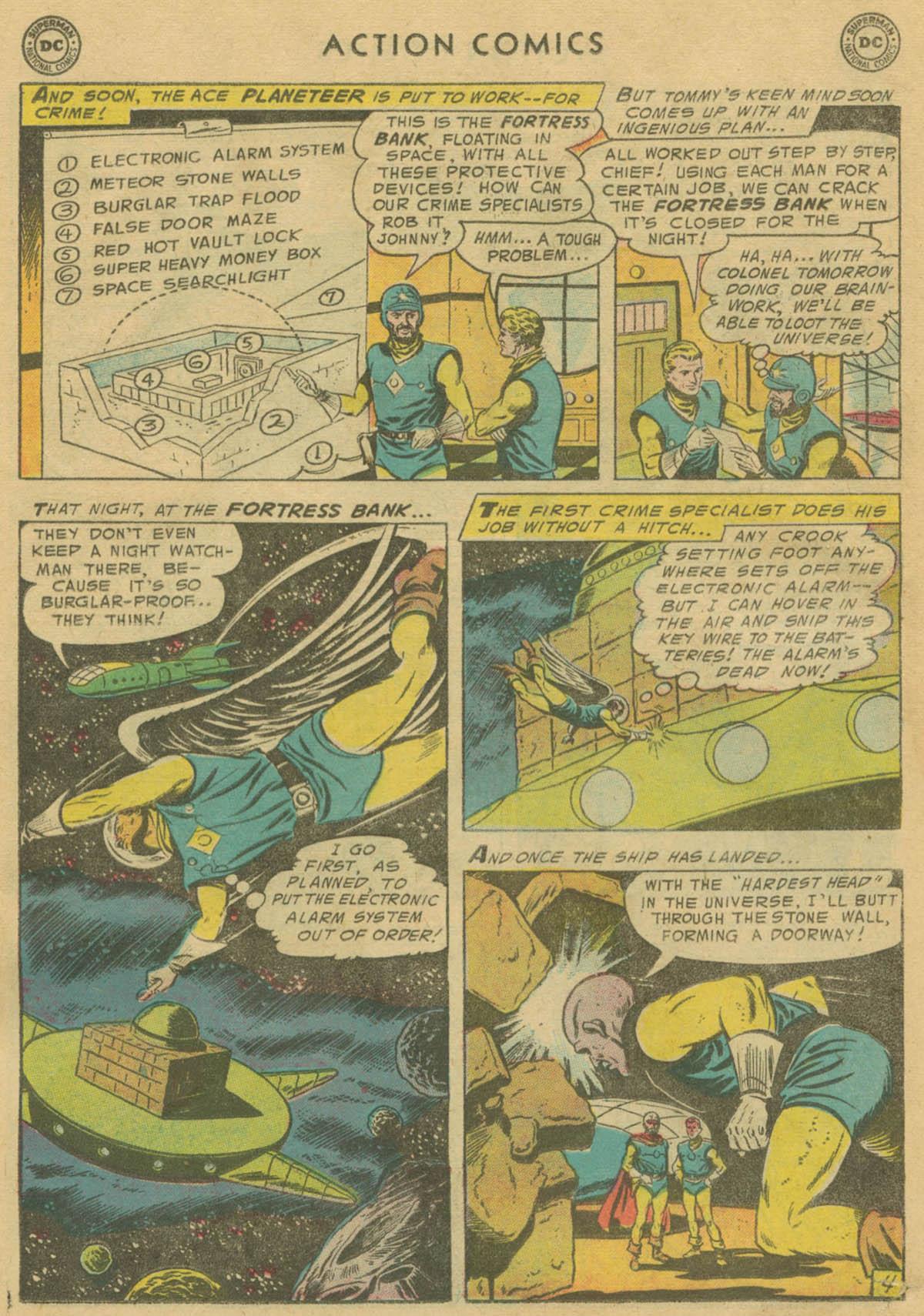 Action Comics (1938) 208 Page 18