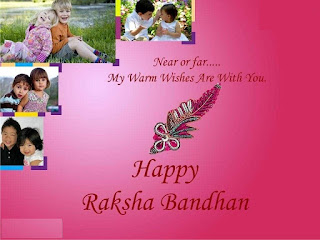 Best Rakhi wishes