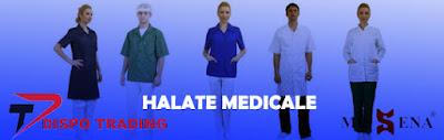 halate medici Missena