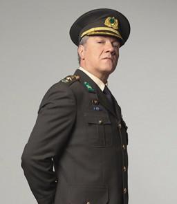 Savaşçi Dizisi Albay Halil İbrahim Kopuz Karakteri Kimdir - Savaşçi Murat Serezli Karakteri Gerçek Adı