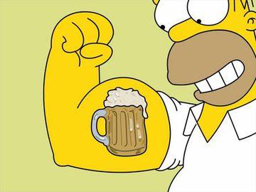 Según tableta de Mesopotamia, antes les pagaban con cerveza