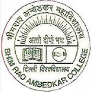 Bhim Rao Ambedkar College First Cut Off List 2016