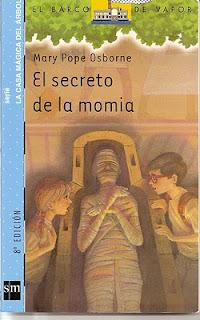 Resultado de imagen de la leyenda de la momia en egipto