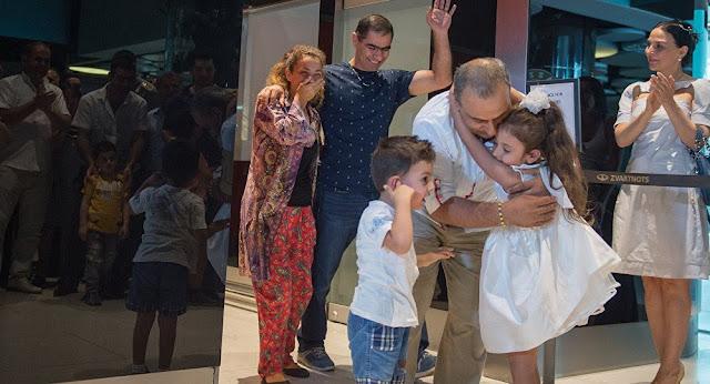 Firman memorando para repatriar inmigrantes de Armenia
