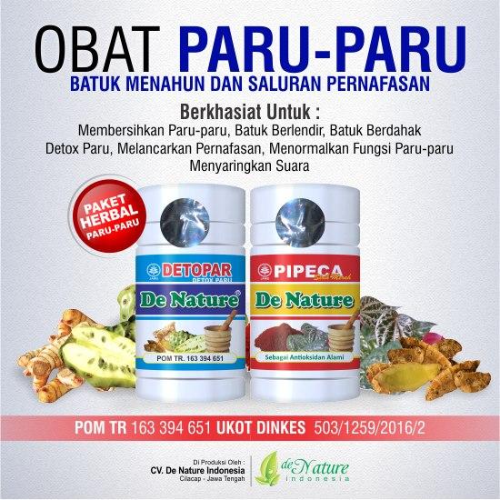 Obat Batuk TB Paru Di Lubuklinggau Sumatera Selatan